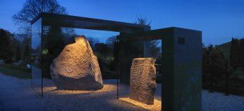 UNESCO – Christiansfeld – Die Jelling Monumente – der Eintritt ist frei